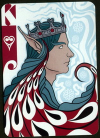 NETENT-The-King-of-Hearts