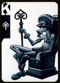 NETENT-The-King-of-Spades
