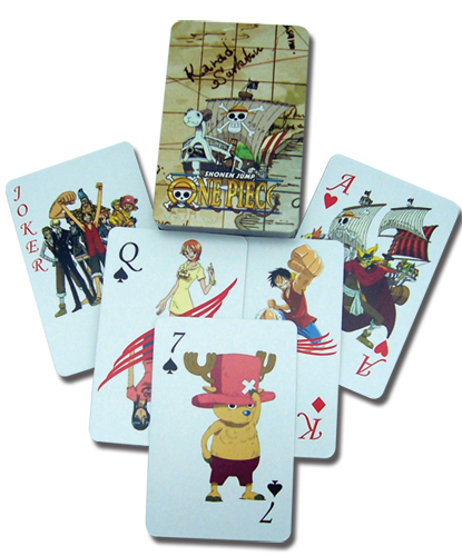 ONE_PIECE_PLAYING_CARDS