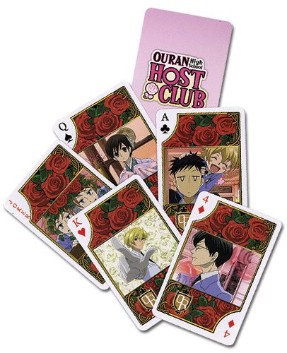 OURAN_HIGH_SCHOOL_HOST_CLUB_PLAYING_CARDS