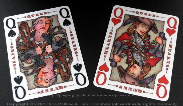 Pegleg-Pete's-Deck-of-Royal-Rogues-Queens