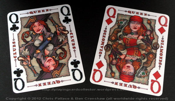 Pegleg-Pete's-Deck-of-Royal-Rogues-Queens-2