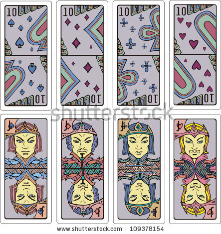 Rorius_Playing_Cards_Jack_Number_Cards
