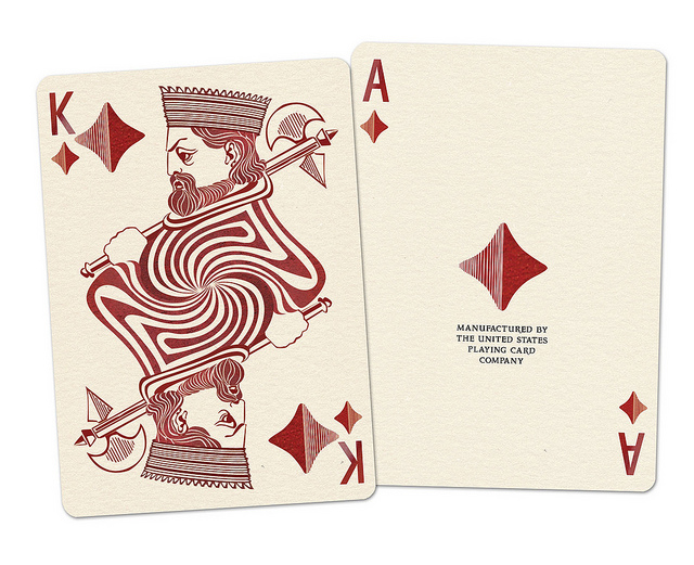 Royal_Optik_Playing_Cards_King_Ace_of_Diamonds