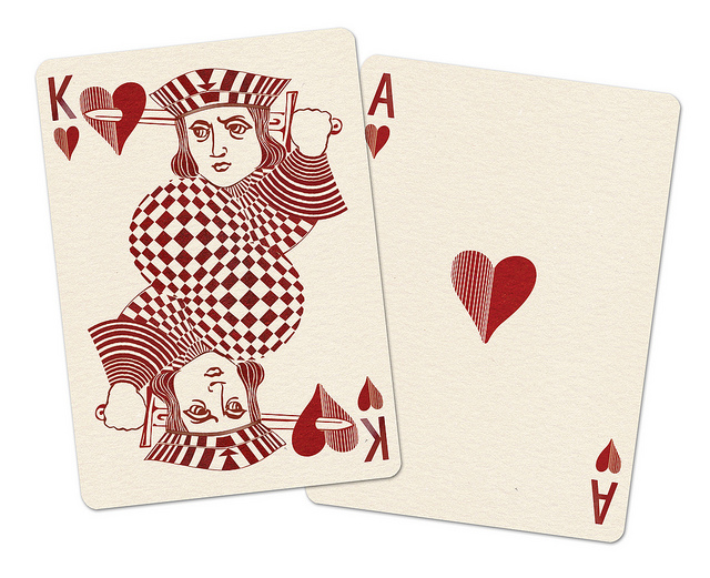 Royal_Optik_Playing_Cards_King_Ace_of_Hearts