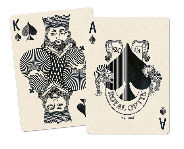 Royal_Optik_Playing_Cards_King_Ace_of_Spades
