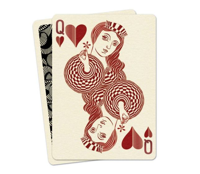 Royal_Optik_Playing_Cards_The_Queen_of_Hearts