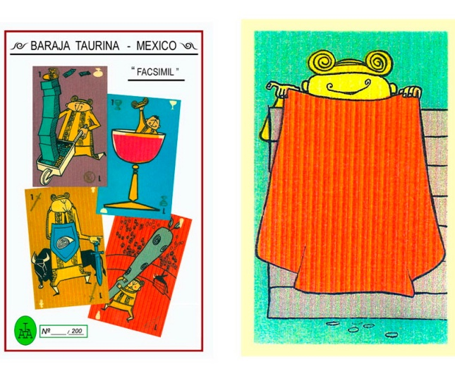 Taurina_Mexico_Cartas_Back
