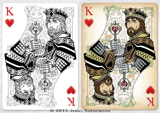 Alice_of_Wonderland_Playing_Cards_Kings