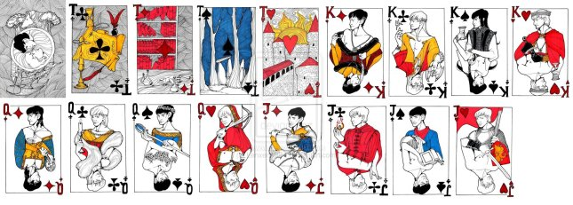 Arthur-and-Merlin-playing-cards-Edition-2-by-lenxen1984