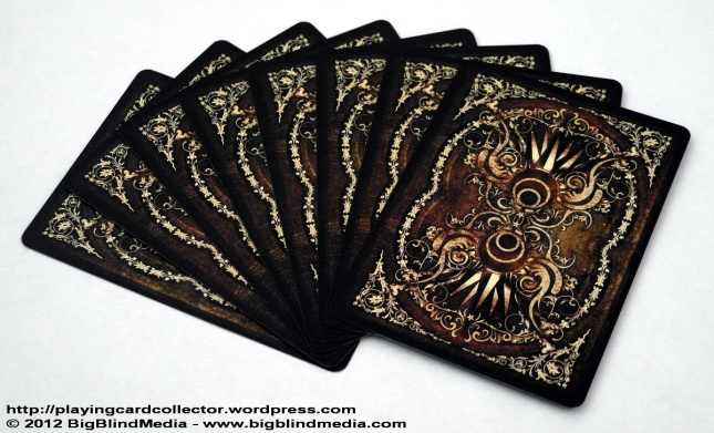 Bicycle-Karnival_Earthtone9_Playing_Cards_Fan