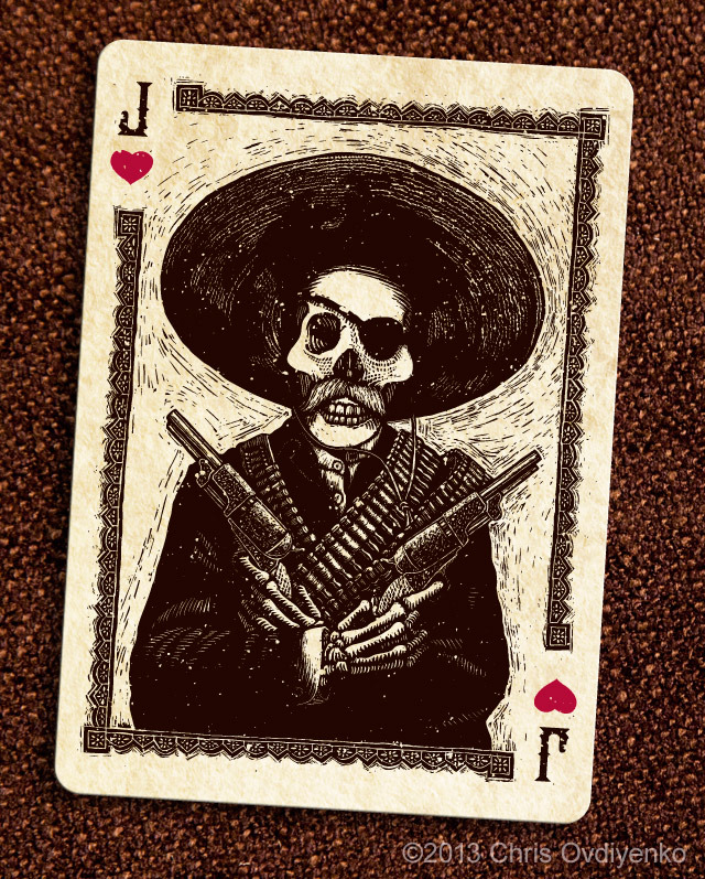Bicycle_Calaveras_Playing_Cards_The_Jack_of_Hearts