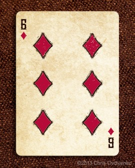 Bicycle_Calaveras_Playing_Cards_The_Six_of_Diamonds