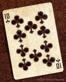 Bicycle_Calaveras_Playing_Cards_The_Ten_of_Clubs