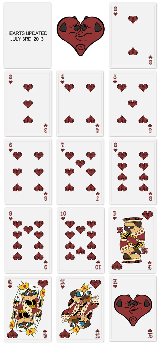 Bicycle_The_Royal_Dogs_Playing_Cards_Hearts