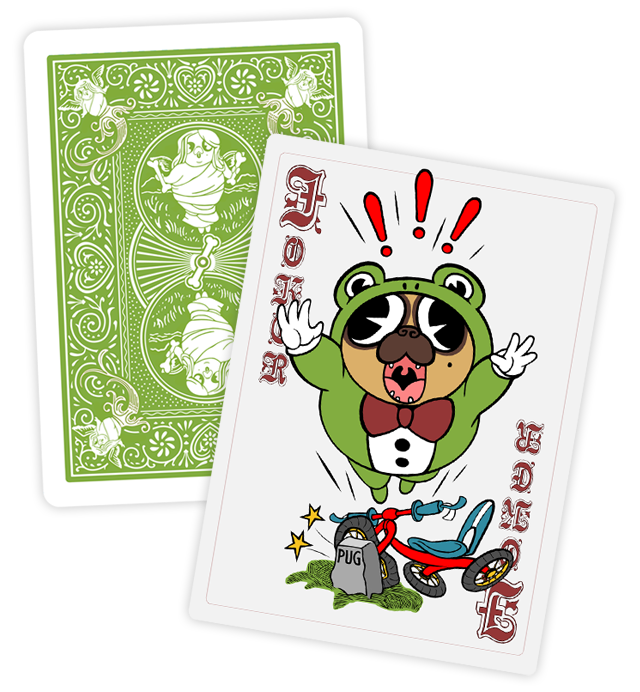 Bicycle_The_Royal_Dogs_Playing_Cards_Joker