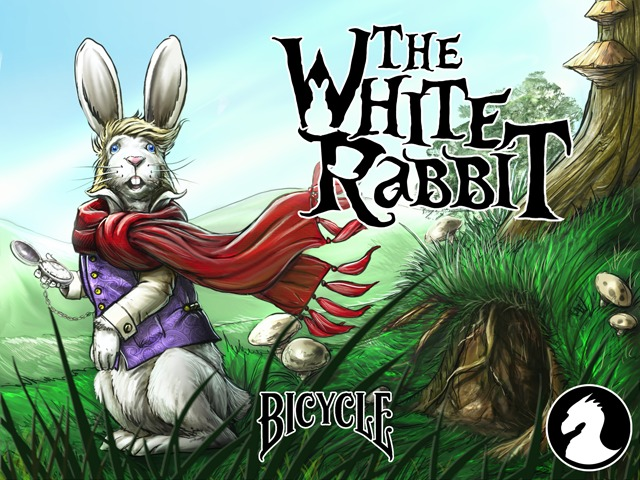 Bicycle-The-White-Rabbit-Playing-Cards
