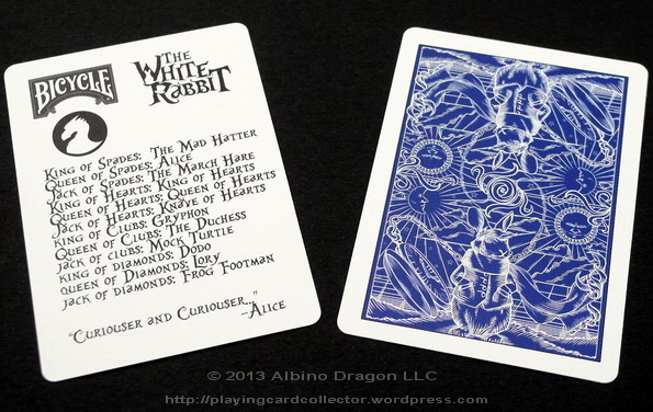 Bicycle-White-Rabbit-Playing-Cards-Information-Card-Back
