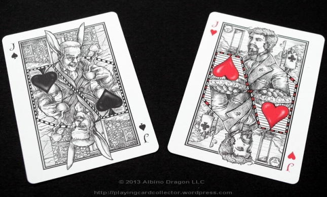 Bicycle-White-Rabbit-Playing-Cards-Jack