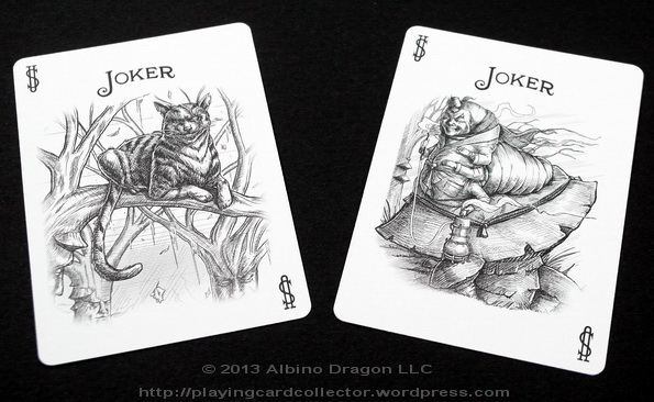 Bicycle-White-Rabbit-Playing-Cards-Joker