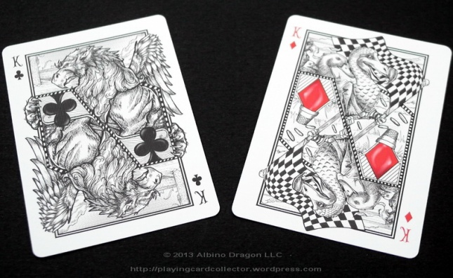 Bicycle-White-Rabbit-Playing-Cards-King-2
