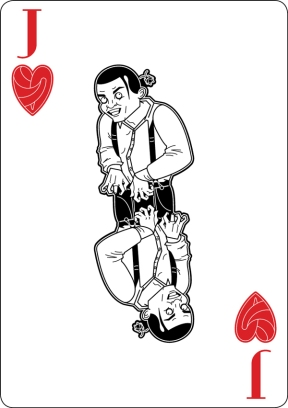 Black-Hearted-Playing-Cards-by-Raquel-Sordi-Jack-of-Hearts