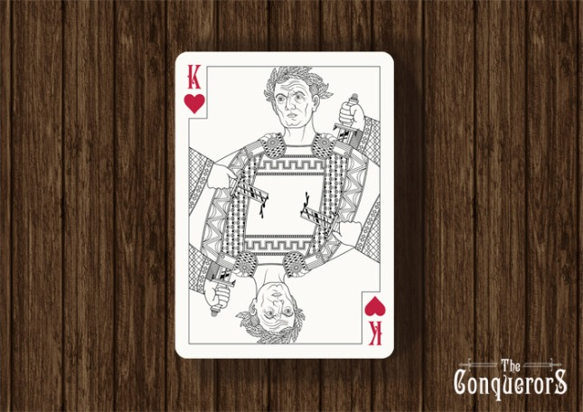 Conquerors_Playing_Cards_The_King_of_Hearts