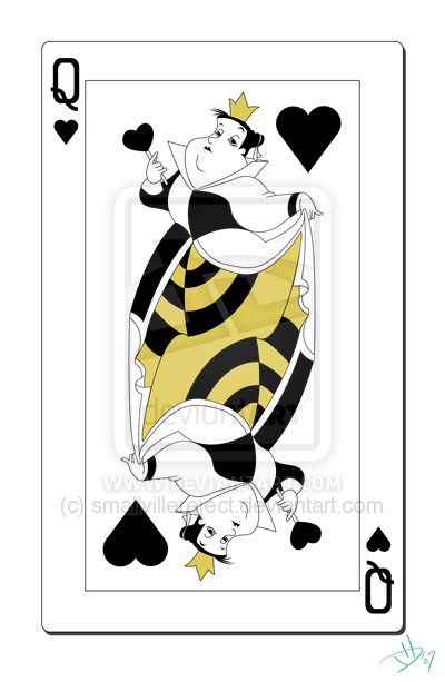 Disney_Villains_Playing_Cards_Queen_of_Hearts_smallvillereject