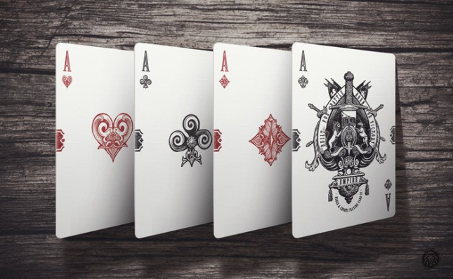 EMPIRE_Playing_Cards_Aces