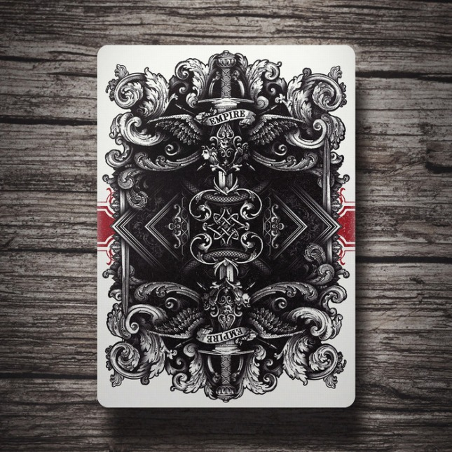 EMPIRE_Playing_Cards_Back