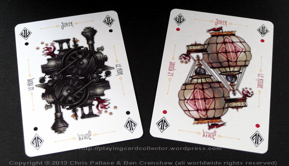 Extraordinary-Voyages-Playing-Cards-Joker