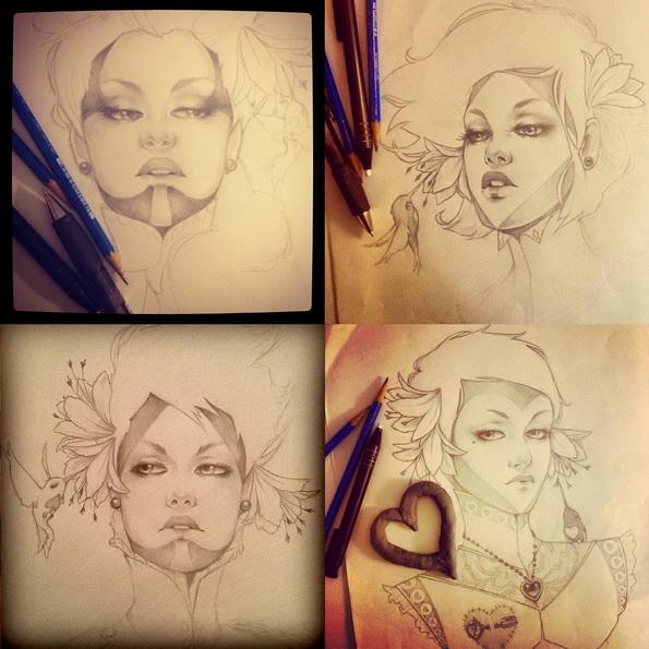 Glen_Arthur_Queens_Sketch