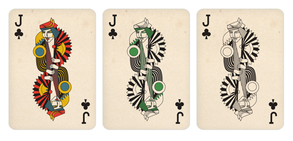Gosia_Herba_Playing_Cards_The_Jack_of_Clubs