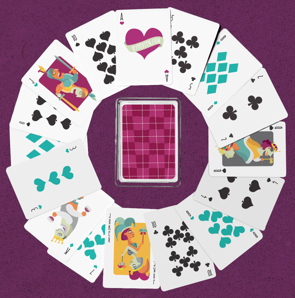 HYPERTENSION_Playing_Cards
