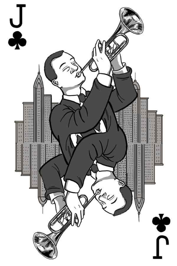 J_Gibbons_1920's_Playing_Cards_The_Jack_of_Clubs