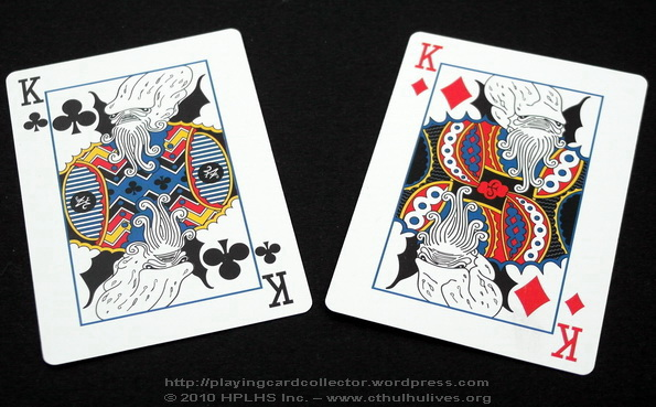 Lovercraft-Cthuhu-Mythos-Playing-Cards-Kings