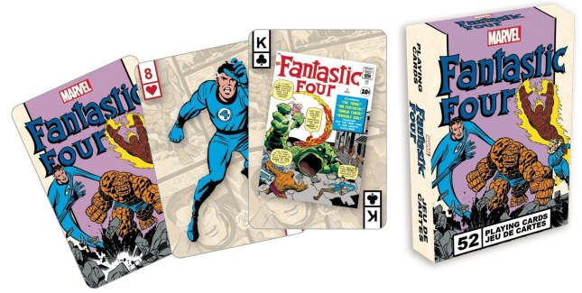 Marvel-Playing-Cards-Fantastic-Four