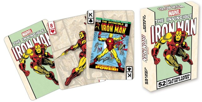 Marvel-Playing-Cards-The-Invincible-Iron-Man