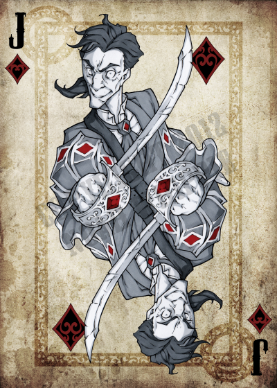 Noah_Wippie_Dark_Arts_Playing_Cards_The_Jack_of_Diamonds