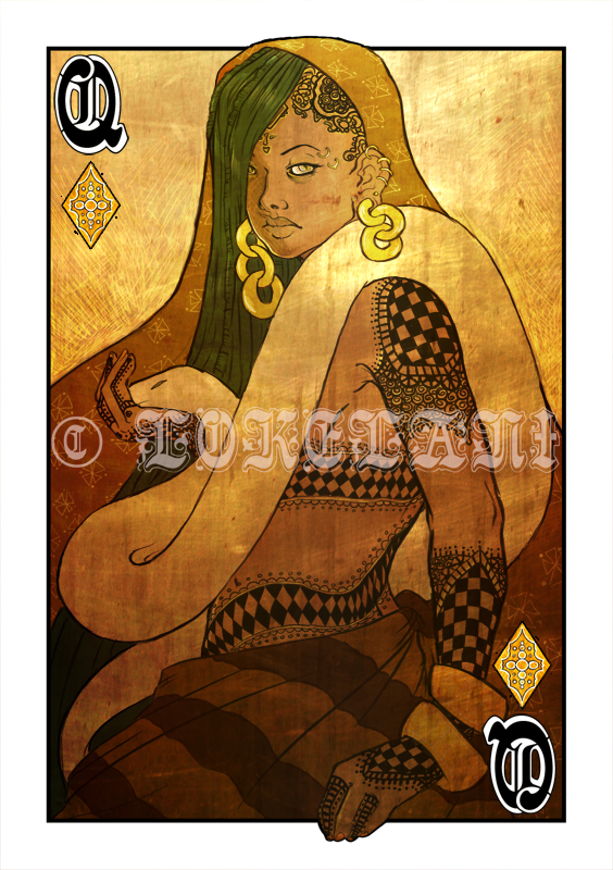Queen_of_Diamonds_by_lokelani