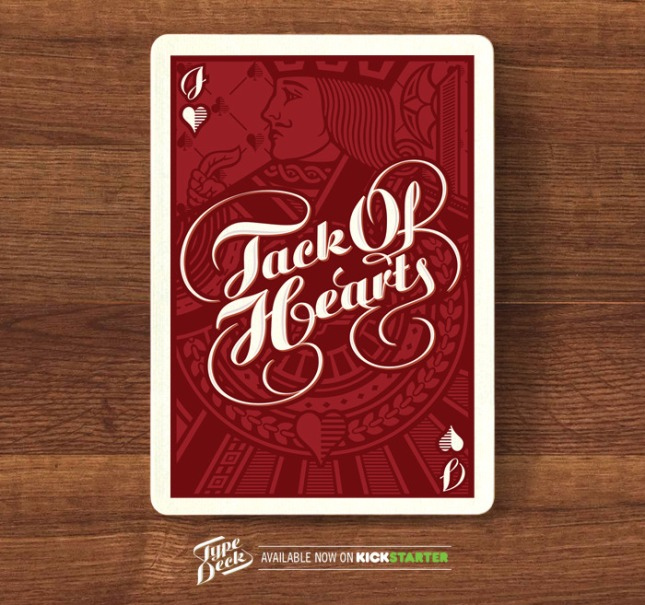 The_Type_Playing_Cards_The_Jack_of_Hearts
