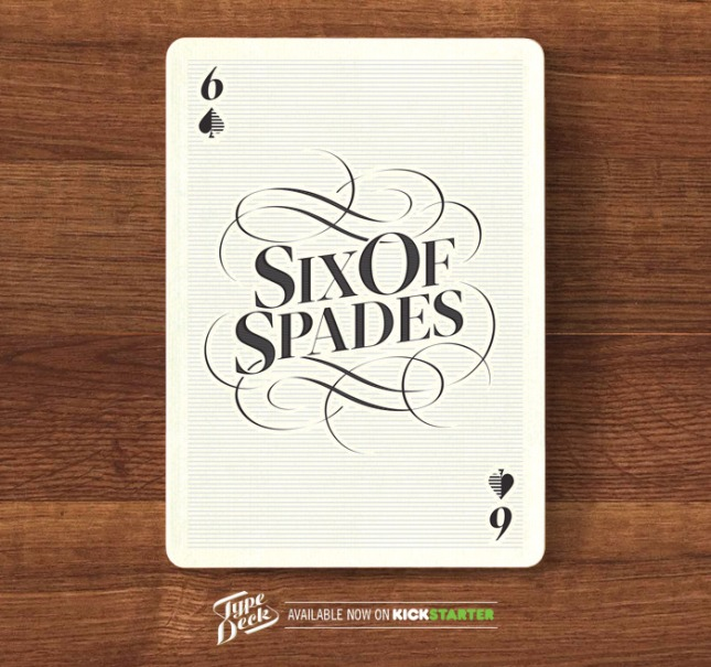 The_Type_Playing_Cards_The_Six_of_Spades