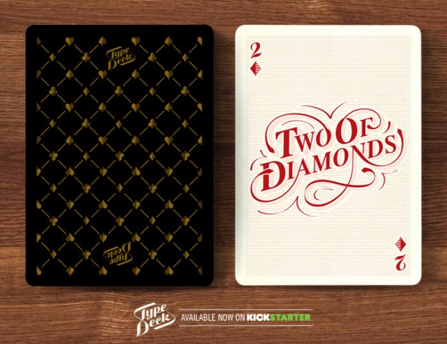 The_Type_Playing_Cards_The_Two_of_Diamonds