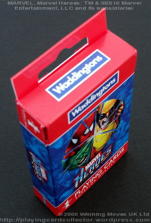 Waddingtons-Marvel-Heroes-Playing-Cards-Box-Flap