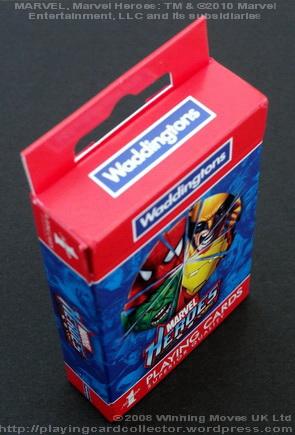 Waddingtons-Marvel-Heroes-Playing-Cards-Box-Flap