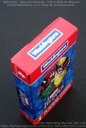 Waddingtons-Marvel-Heroes-Playing-Cards-Box-Flap-2