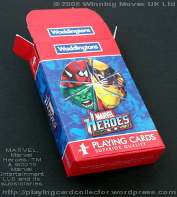 Waddingtons-Marvel-Heroes-Playing-Cards-Box-Front