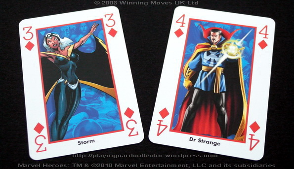 Waddingtons-Marvel-Heroes-Playing-Cards-Diamonds-3-4