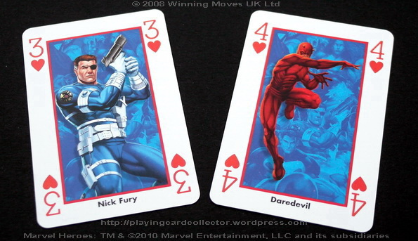 Waddingtons-Marvel-Heroes-Playing-Cards-Hearts-3-4