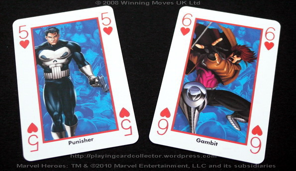 Waddingtons-Marvel-Heroes-Playing-Cards-Hearts-5-6